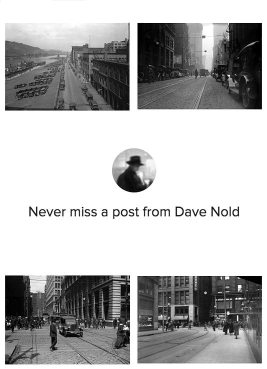 Never miss a post from Dave nold